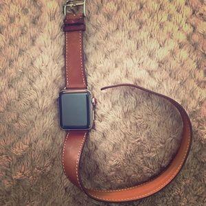 Hermès series 3 Apple Watch